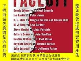 二手書博民逛書店罕見FaceoffY256260 Lee Child Simon & Schuster 出版2014
