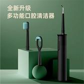 電動牙刷 洗牙器牙結石去除器牙齒護理工具電動美牙潔牙儀【618優惠】