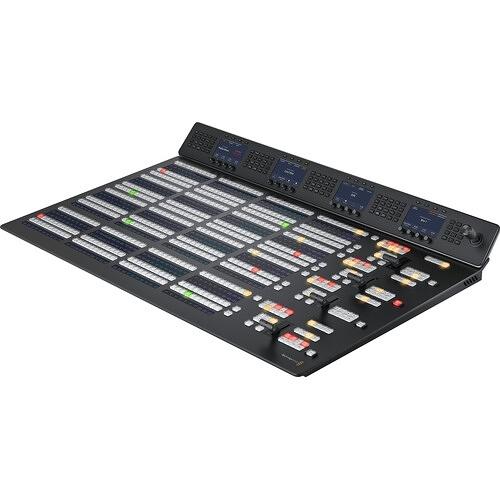 【BMD】BlackMagic ATEM 4 M/E Advanced Panel 公司貨