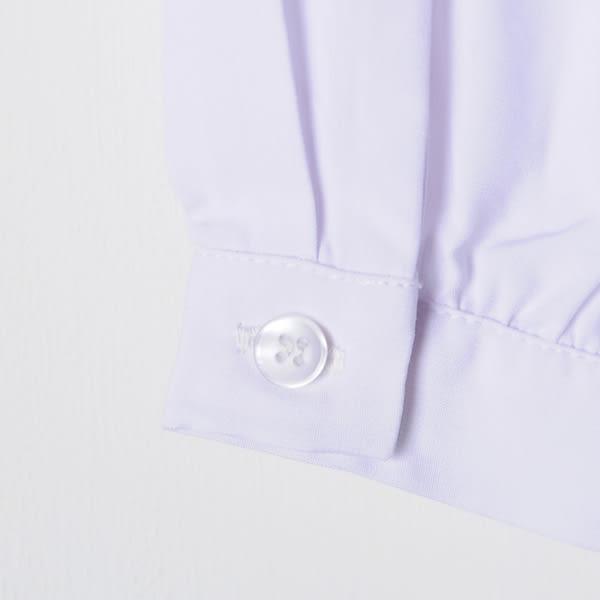 【MASTINA】抓皺造型襯衫-白 好康限時