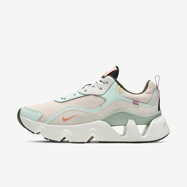 Nike Wmns Ryz 365 Ii [DJ0036-861] 女鞋 運動 休閒 老爹鞋 孫芸芸 穿搭 米 水藍
