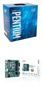 【自組DIY兩件組G6】Intel Pentium Gold G6400+華碩 PRO B560M-C/CSM