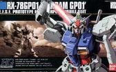 鋼彈模型 HGUC 1/144 RX-78 GP01 陸戰型 TOYeGO 玩具e哥