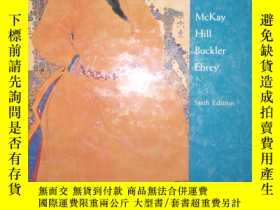二手書博民逛書店A罕見HISTORY OF WORLD SOCIETIES (S