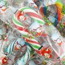 聖誕糖果 聖誕拐杖糖-100g【0216...