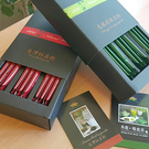 【東西商店】茶粉禮盒--烏龍綠能茶粉+台灣紅茶粉組合