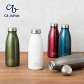 保溫瓶 水杯 水壺 保溫杯【CB028】CB MiDi 城市系列雙層保冷保溫瓶350ml 完美主義
