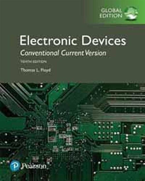 (二手書)ELECTRONIC DEVICES (CONVENTIONAL CURRENT VERSION) 10/E (GE)