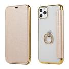 指環扣簡約IPhone 11翻蓋手機殼 蘋果7/8/XR皮套手機殼 超薄時尚蘋果11手機套 蘋果6/6s X/Xs Xs Max保護套