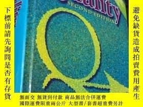 二手書博民逛書店Quality罕見(Second Edition)Y5834 Donna C.S.Summers Prenti