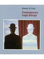 二手書博民逛書店《Contemporary Logic Design》 R2Y