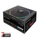 [地瓜球@] 曜越 Thermaltake Smart Pro RGB 850W 全模組 電源供應器~80PLUS 銅牌認證