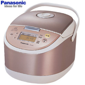 『Panasonic 國際牌』  日本原裝進口10人份 鑽石微粒厚銅鍋 SR-JHS18 **免運費**