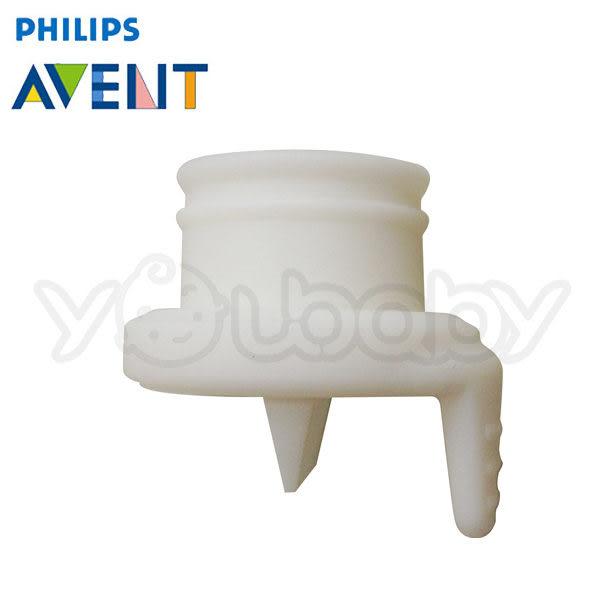 新安怡 AVENT 親乳感手/電動吸乳器專用 -白色鴨嘴閥門