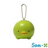 企鵝款【日本進口正版】San-X 角落生物 角落公仔 捏捏吊飾 吊飾 擺飾 捏捏樂 - 609694