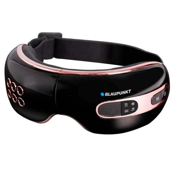 BLAUPUNKT 德國藍寶 智能冷熱眼部按摩器 BPB-M08EU (黑/白)【杏一】