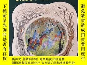 二手書博民逛書店珍本,《罕見Bilbo s Last Song 》1992年出版