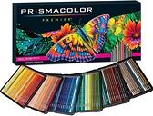 [2美國直購] Prismacolor 1800059 Premier Soft Core Colored Pencils 頂級油性色鉛筆 150 色