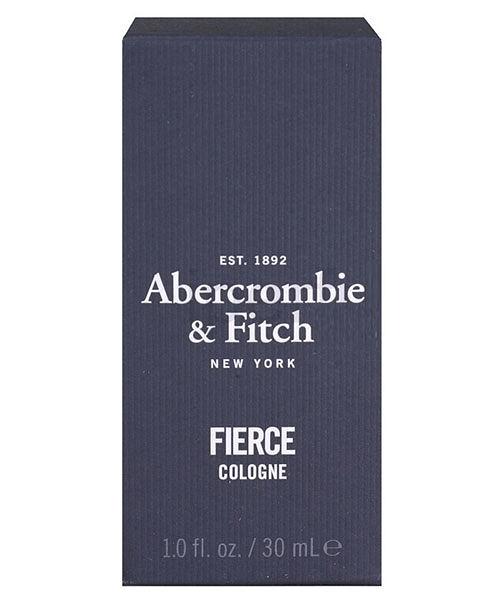 Abercrombie & Fitch Fierce Cologne A&F 男性香水 100ml  獨家美國空運【七三七香水精品坊】