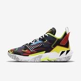 Jordan Jordan Why Not Zer0.4 Pf [DD4888-006] 男鞋 籃球鞋 緩震 支撐 黑紅
