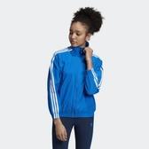 ISNEAKERS ADIDAS ORIGINALS TRACK JACKET 寶藍色 女 外套 ED7540