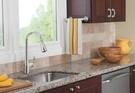【麗室衛浴】美國MOEN摩恩 原裝進口 雅鉑 Arbor 單把手下拉式厨房龍頭7594C