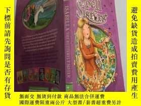 二手書博民逛書店spell罕見sisters 咒語姐妹Y200392
