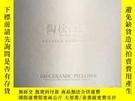 二手書博民逛書店中國美術罕見陶枕百選 2...