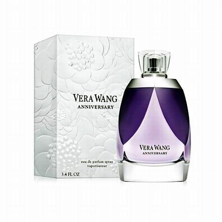 Vera Wang Anniversary 紀念日淡香精 50ml