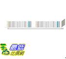 [COSCO代購 4444] 促銷至5月18日 W123091 歐司朗T8 LED 4呎18W 燈管 - 25入