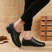 男式雨鞋防滑洗車工防水鞋男膠鞋防水工作成人男款低筒廚房鞋水鞋  9號潮人館