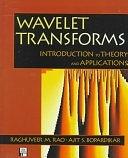 二手書博民逛書店《Wavelet Transforms: Introduction to Theory and Applications》 R2Y ISBN:0201634635