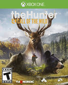 X1 theHunter: Call of the Wild 獵人:狂野的召喚(美版代購)