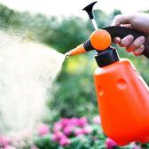 澆花噴壺小噴水壺園藝家用灑水壺氣壓式噴霧