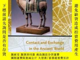 二手書博民逛書店Contact罕見And Exchange In The Ancient WorldY364682 Mair,