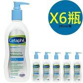 ◤六入74折◢ 舒特膚 Cetaphil AD益膚康修護滋養乳液 295ml x 6瓶