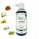 日本製【Aura】海藻洗髮精 475ml...