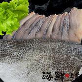 【海鮮主義】鱸魚涮鍋片300g