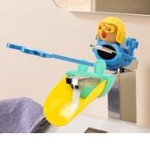 兒童洗澡玩具套裝小黃鴨嬰兒戲水鴨子男孩女孩水車轉轉樂噴水沐浴