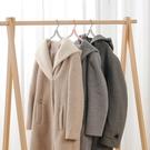 曬衣架 多功能旅行神器折疊收納衣架晾曬衣掛家用衣掛衣服掛內衣多夾子涼