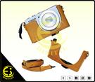 ES數位 Canon 原廠 PowerShot G9X S200 S110 S100 相機底座 皮套 可直上腳架 公司貨