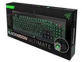 【台中平價鋪】全新 Razer Blackwidow Ultimate 2014 黑寡婦終極版-機械電競鍵盤-中文