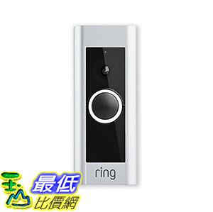 [美國代購] Ring Video Doorbell Pro 視訊 門鈴