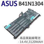 ASUS 4芯 B41N1304 日系電芯 電池 B41N1304 ASUS K451 K451L K451LA K451LB K451LN