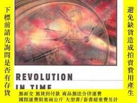 二手書博民逛書店Revolution罕見In TimeY362136 David S. Landes Belknap Pres