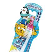 德恩奈 前觸動感牙刷一支 : 兒童適用 隨機不挑色