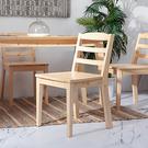 【網購特惠】*北歐風情餐椅-生活工場
