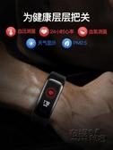 C5彩屏智慧手環多功能防睡眠男女運動計步器游泳跑步學生情侶健身藍芽手錶蘋果安卓 衣櫥秘密