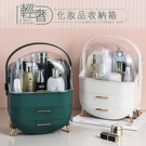 飾品箱/彩妝箱/化妝箱/分類箱/桌面整理 清奢化妝品收納箱 兩色可選 dayneeds