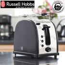 烤麵包機【U0060】Russell Hobbs 英國羅素 Legacy 晶亮烤麵包機  完美主義